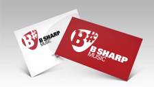 B Sharp Music Collateral Materials
