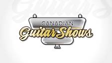 Canadian Guitar Shows Logo