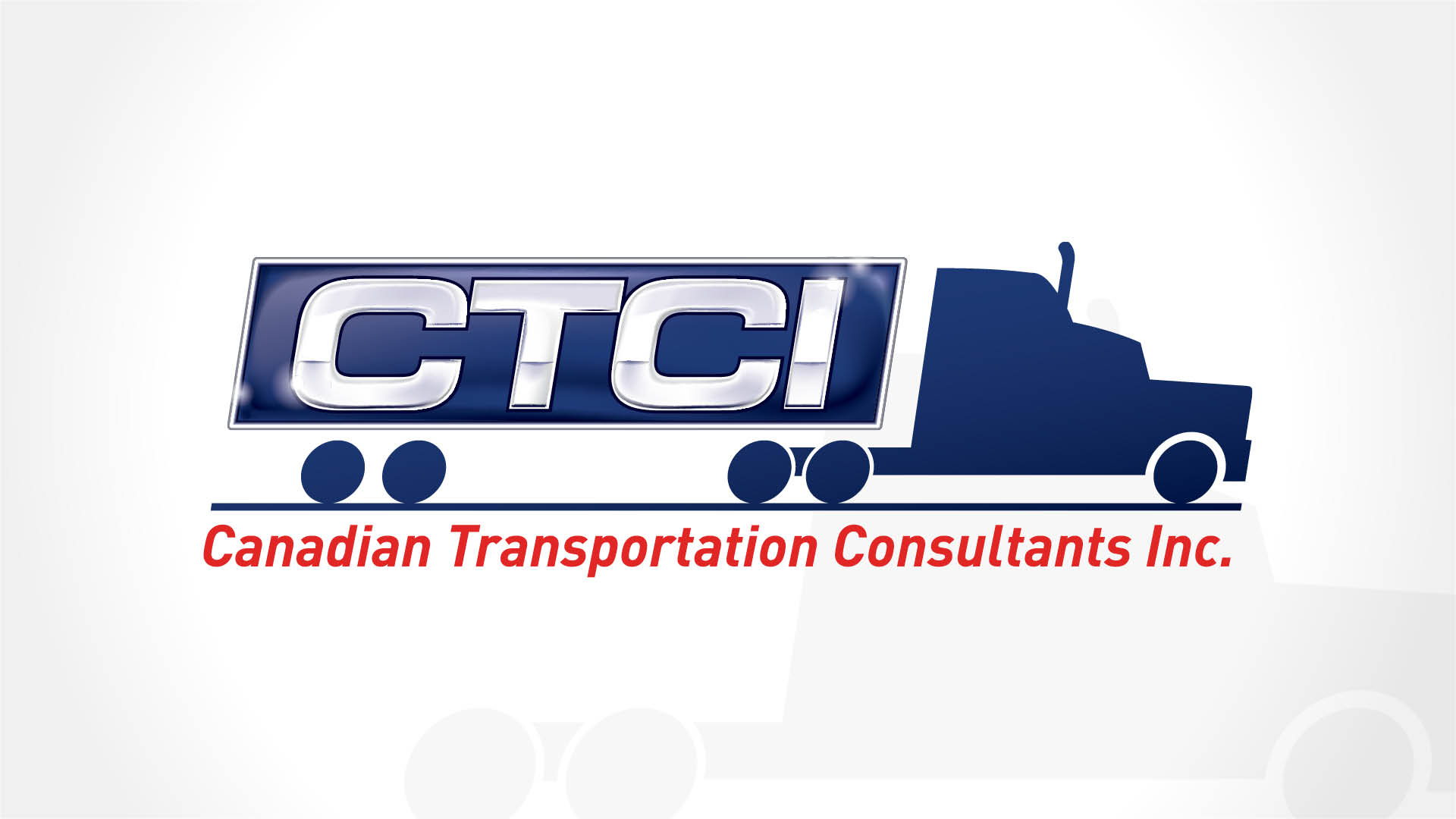Canadian Transportation Consultants Inc., Brand, Canadian Transportation Consultants Inc., Portfolio Image