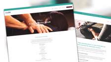 FLOW Health Centre Website