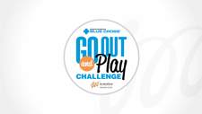 Go Out and Play Logo