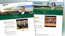 Saskatchewan MLA Websites