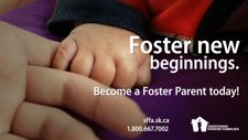 Foster New Beginnings