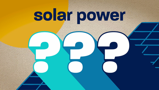 Wascana Solar Co-op has the answers!