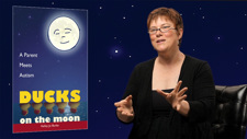 Hagios Press Ducks on the Moon Book Trailer